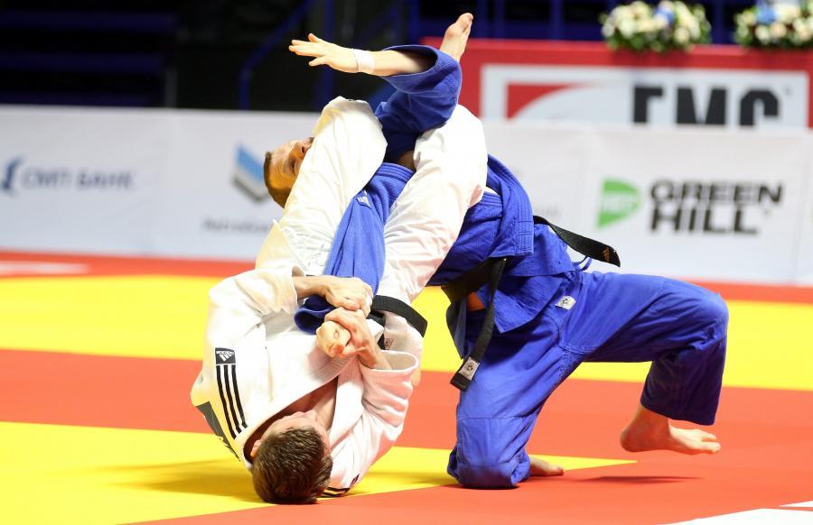 ME w judo: Eliminacyjne porażki Polaków w Kazaniu