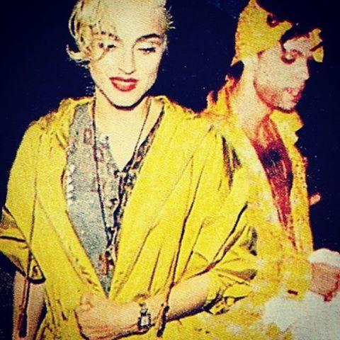Madonna: Jestem załamana. To nie jest miłosna piosenka