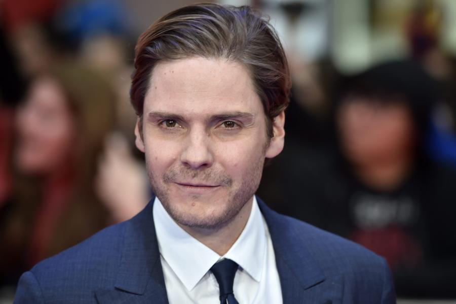 Daniel Brühl zagrał Barona Helmuta Zemo