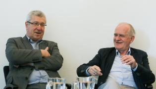 Jan Dworak, Krzysztof Czabański