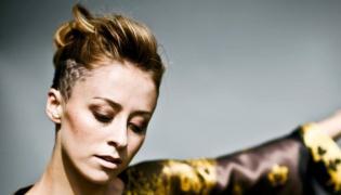 Natalia Przybysz – głos projektu Shy Albatross