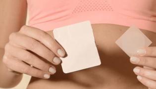 Plastry antykoncepcyjne