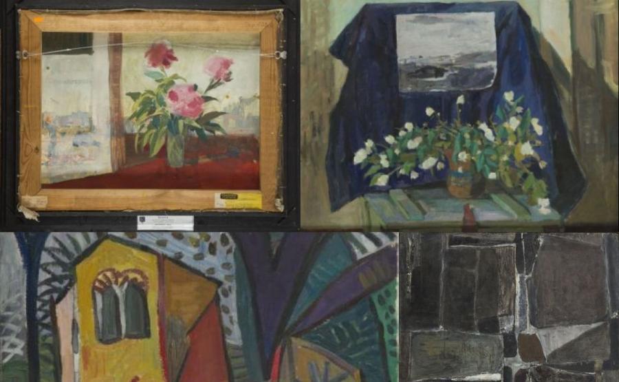 Aukcja Młodej Sztuki