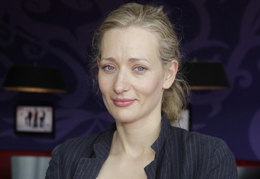 Magdalena Popławska zagra w \