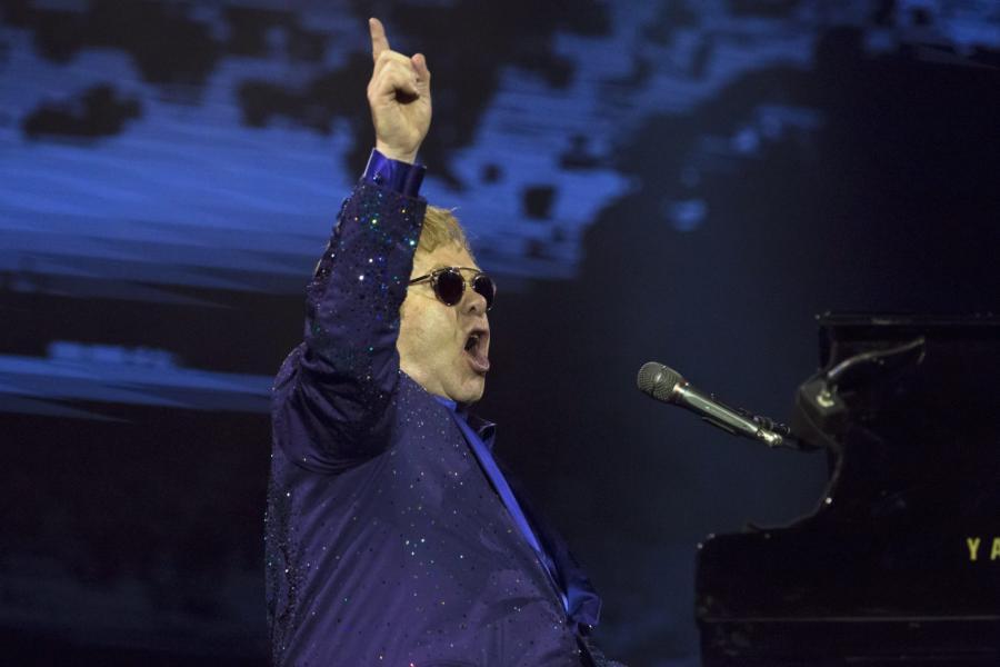 Rusza Life Festival Oświęcim. Gwiazdami będą Queen i Elton John