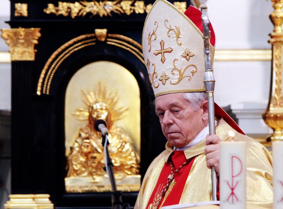 Kardynał Glemp: Radio Maryja bez Rydzyka