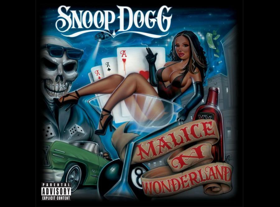 Nowy album Snoop Dogga - na mocną trójkę