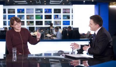 Prawo i Sprawiedliwość wraca do TVN