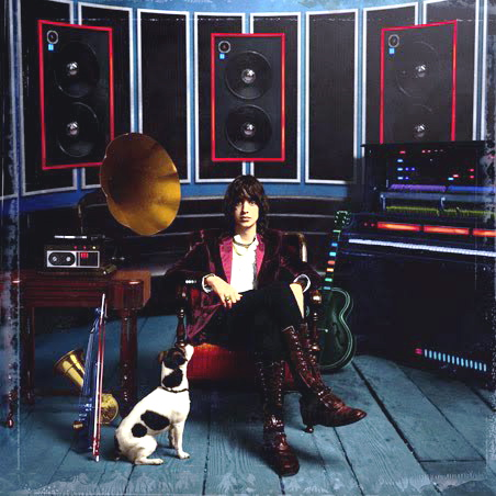 Julian Casablancas \