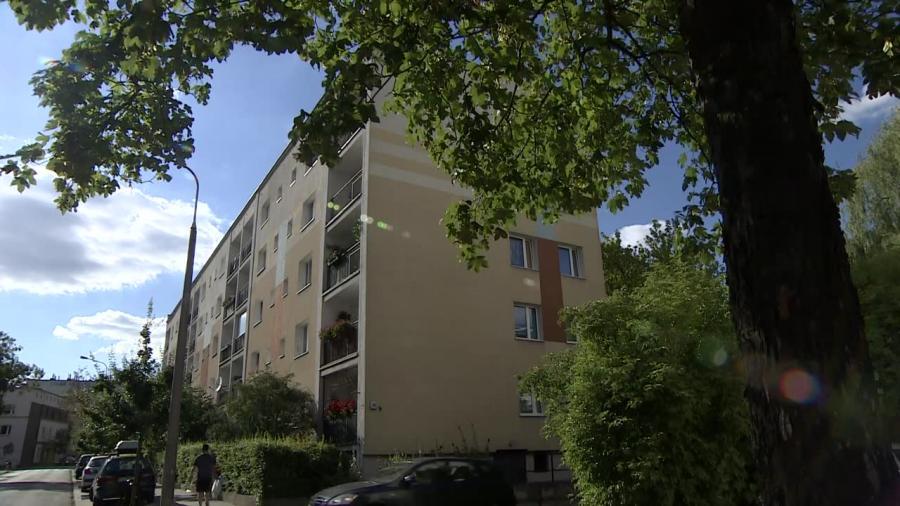 Podwójne morderstwo w Poznaniu