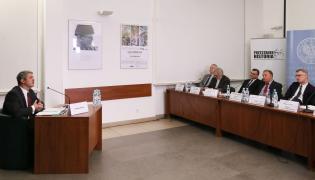 Przesłuchanie kandydata na prezesa IPN