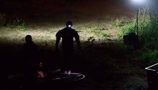 Poszukiwania ciała Ewy Tylman
