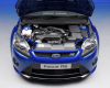 Focus RS to bomba emocji. Każda informacja o nim podnieca jego fanów i wkurza konkurencję
