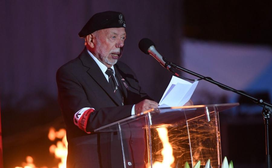 Zbigniew Galperyn