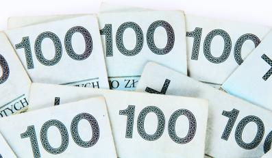 GUS: Wzrosły pensje Polaków