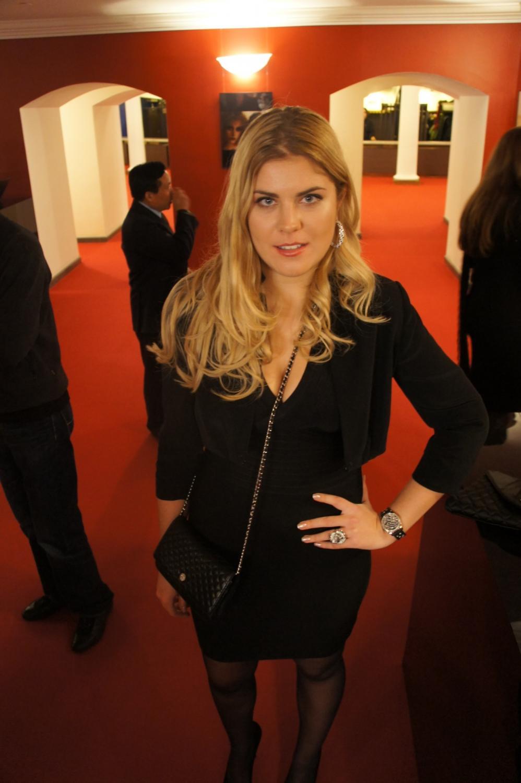 Anastazja Ignatowa/foto vk.com