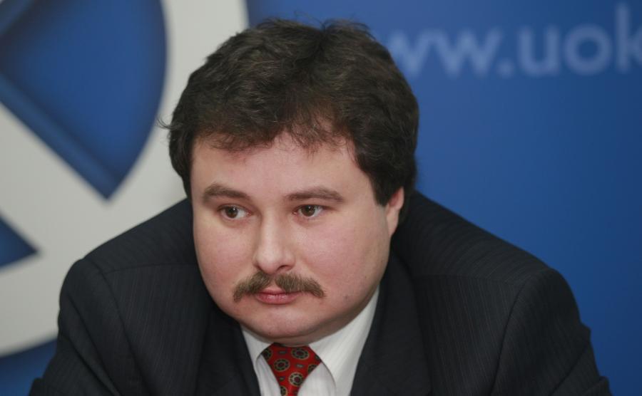 Marek Niechciał, prezes UOKiK