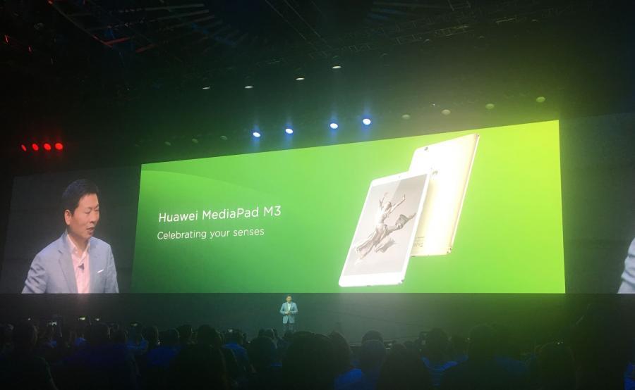 Huawei Pad M3