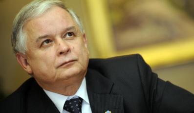 Kaczyński stawia na ekonomię