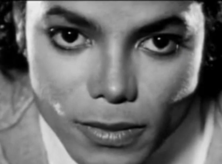 Zobacz nowy teledysk Michaela Jacksona