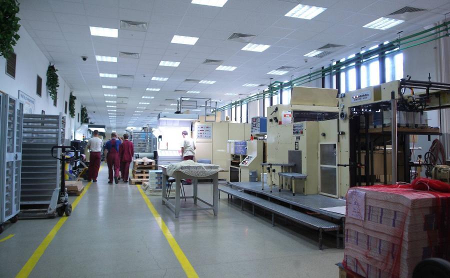 Państwowa Wytwórnia Papierów Wartościowych