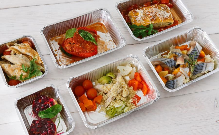 Dieta pudełkowa
