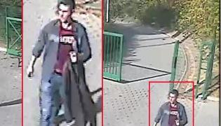 Mężczyzna próbował porwać dziecko w Poznaniu