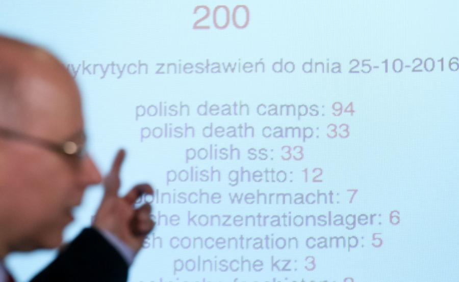 Ruszył system wykrywający zniesławienia Polski