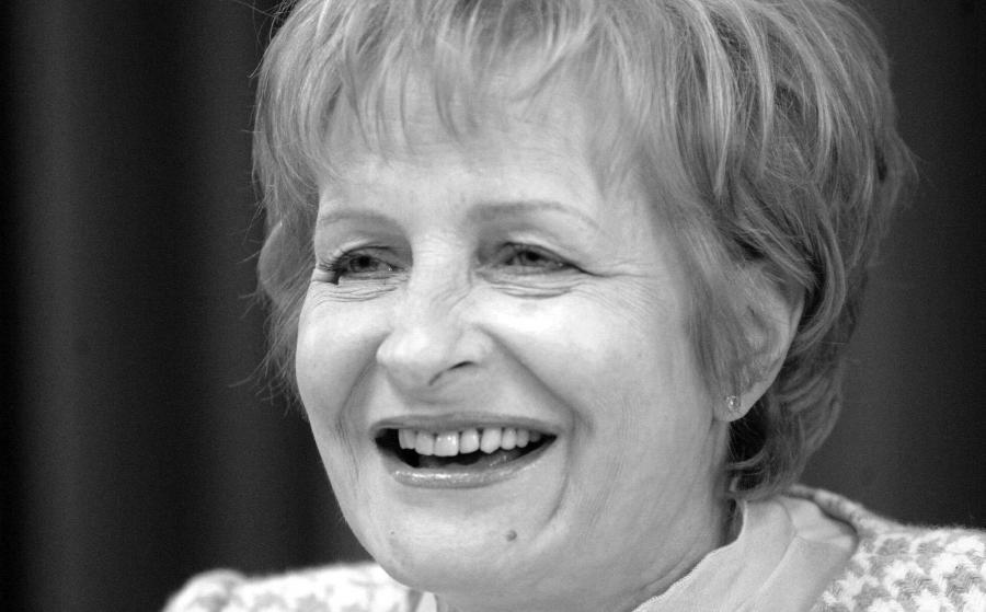 Zyta Gilowska