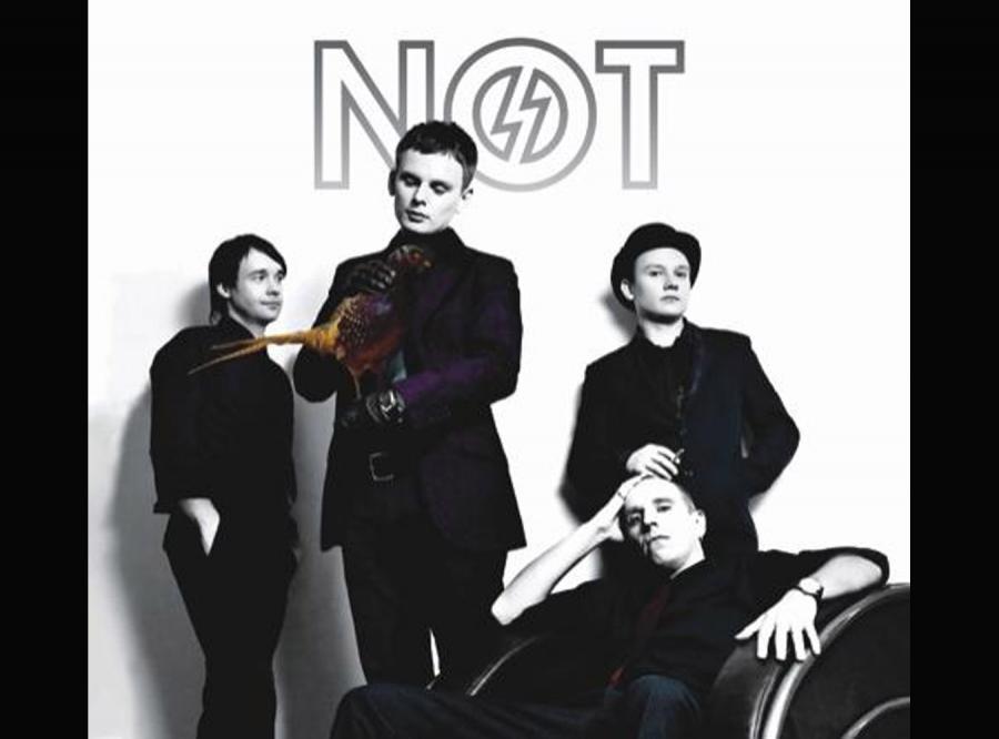 Choć muzycy N.O.T nie są nowicjuszami, to pod tym szyldem debiutowali płytowo niespełna dwa lata temu