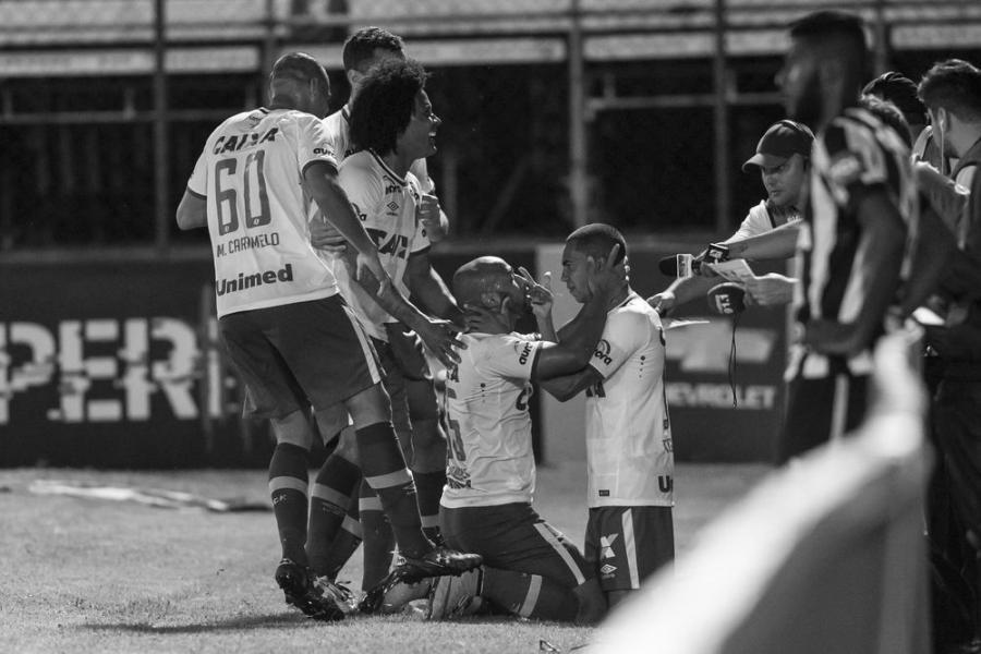 Piłkarze Chapecoense