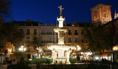 Granada - skarby ukryte za grubymi murami