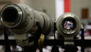 Sejm w obiektywie aparatu fotograficznego