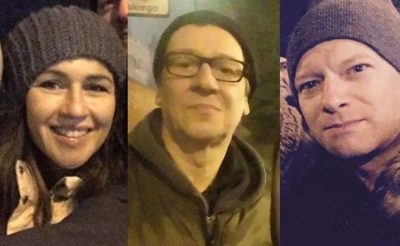 Beata Tadla, Maciej Maleńczuk, Maciej Stuhr