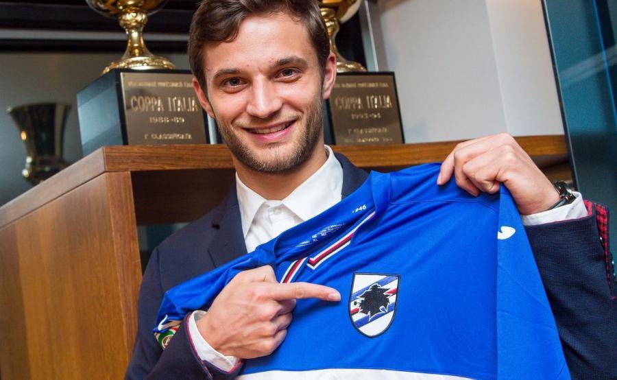 Bartosz Bereszyński ma nowy klub