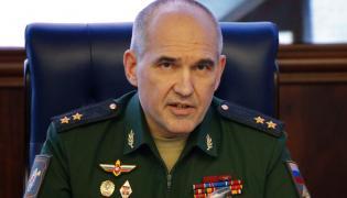 generał Siergiej Rudskoj