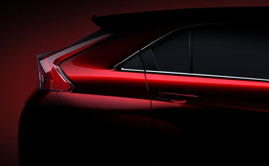Mitsubishi w Genewie odsłoni nowy model SUV