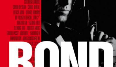 "Kamil M. Śmiałkowski""Bond. Leksykon"""