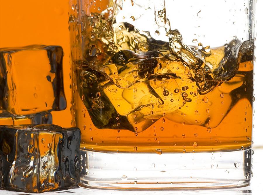Szukają whisky... na Antarktyce