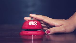 Dzwonek na seks
