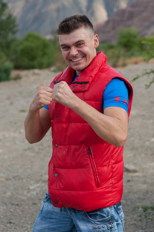 Agent - Gwiazdy 2: Tomasz Niecik