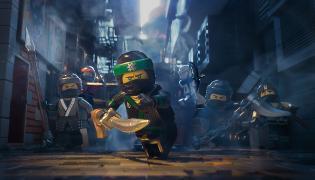 """Kadr z obrazu """"Lego Ninjago: Film"""""""