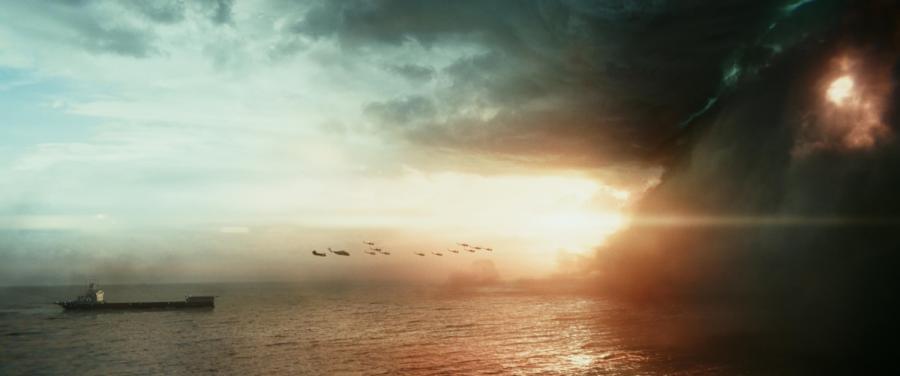 """""""Kong. Królestwo Czaszki"""" w kinach od 10 marca. fot. Warner Bros"""