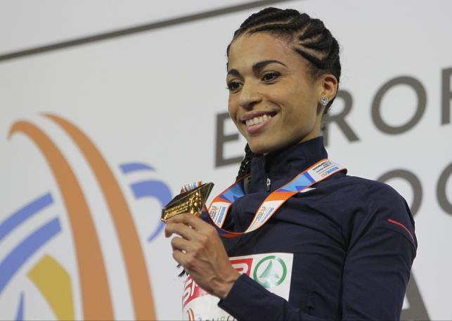 Floria Guei